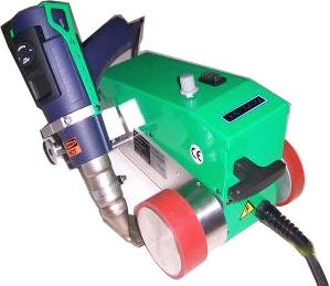 welder-2 αυτόματο μηχάνημα θερμοκόλλησης μουσαμά