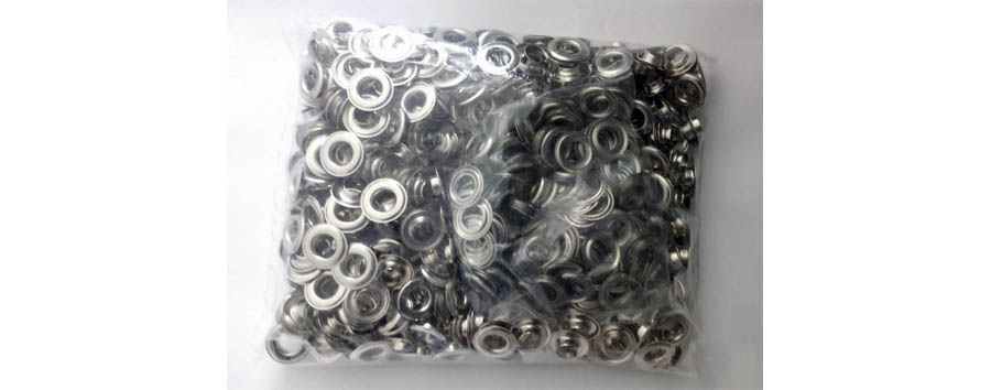 stainless-grommets