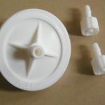 Στρογγυλό φίλτρο 10micron-2