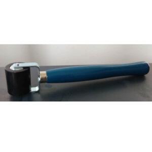 εργαλείο ροδάκι για πάτημα μουσαμά με θερμοκόλληση