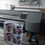 HP Designjet 8000s μεταχειρισμένο