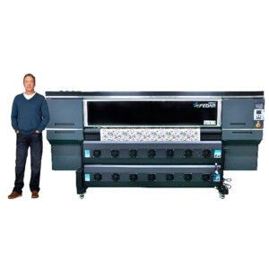 Εκτυπωτής θερμομεταφοράς FEDAR-6194E