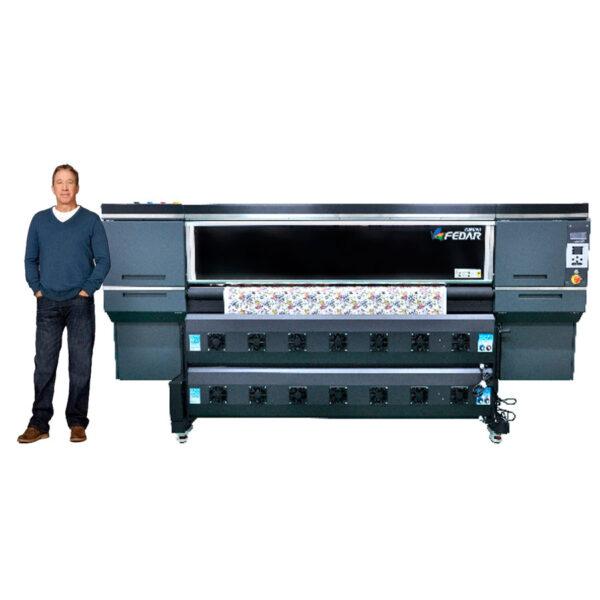 Εκτυπωτής-θερμομεταφοράς-FEDAR-6194E