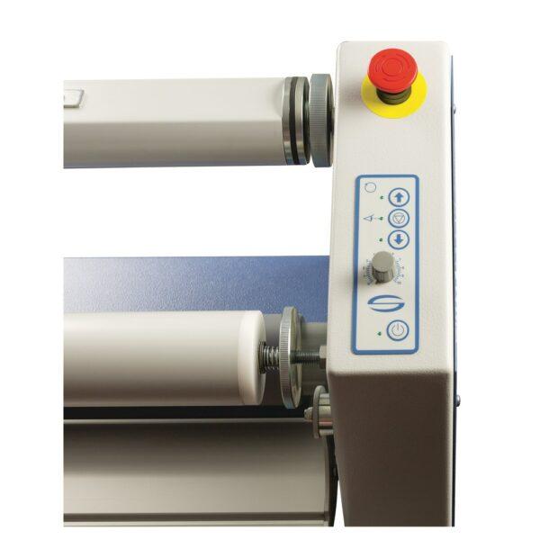 μεταχειρισμένος πλαστικοποιητής seal EL54