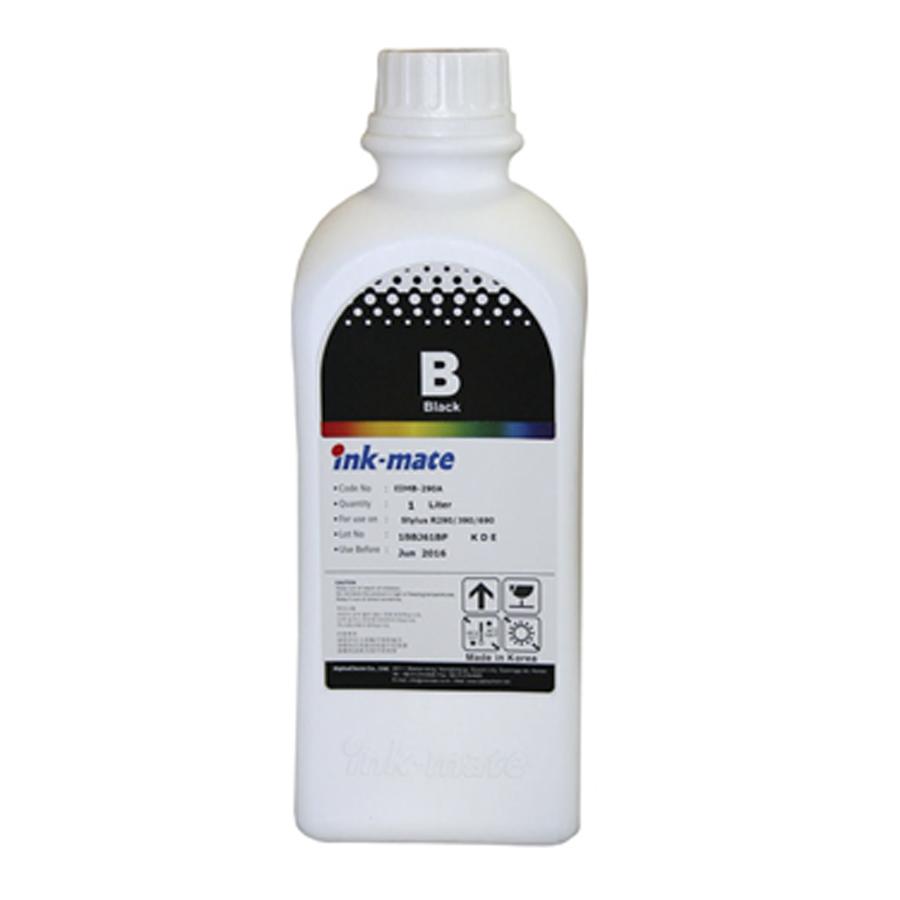 μελάνι eco solvent σε συσκευασία λίτρου