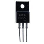 Transistor ισχύος C4550 για επισκευή μητρικής Mimaki, Roland, Mutoh