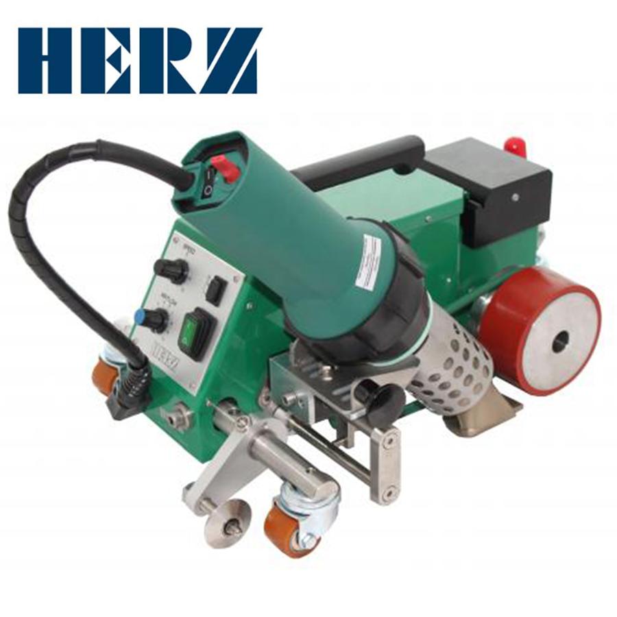 ρομποτάκι θερμοκόλλησης Planon Herz