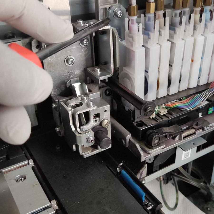 Επισκευή μηχανημάτων ψηφιακής εκτύπωσης