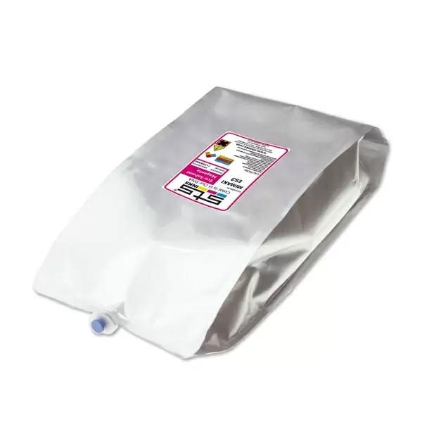 μελάνι eco solvent σε συσκευασία σακούλας 2 λίτρων