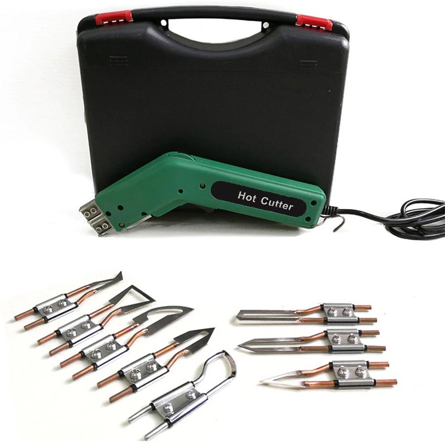 HOT KNIFE MULTI εργαλείο θερμικής κοπής υλικών