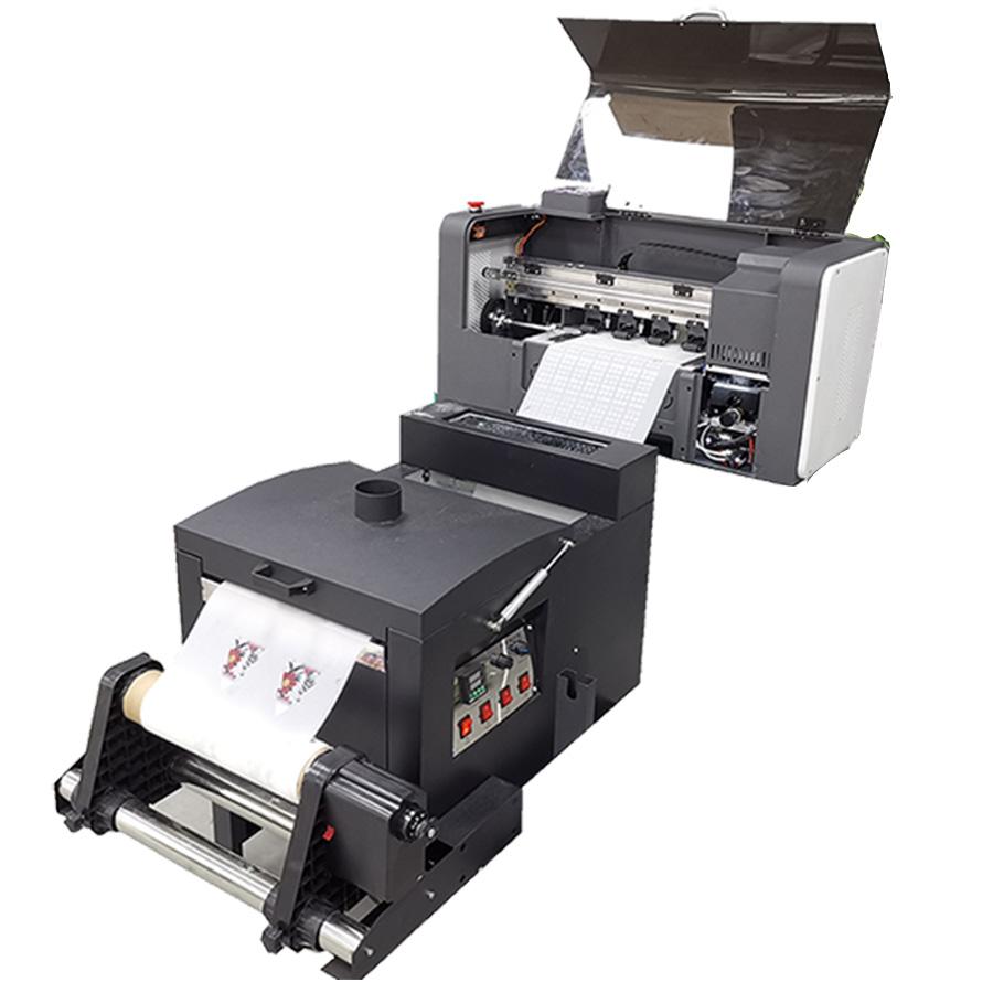 Mini σύστημα εκτύπωσης A3 DTF